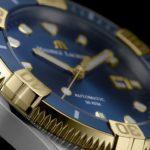 Maurce Lacroix Aikon Venturer 43 mm Steel-Gold - Elkezdődött?