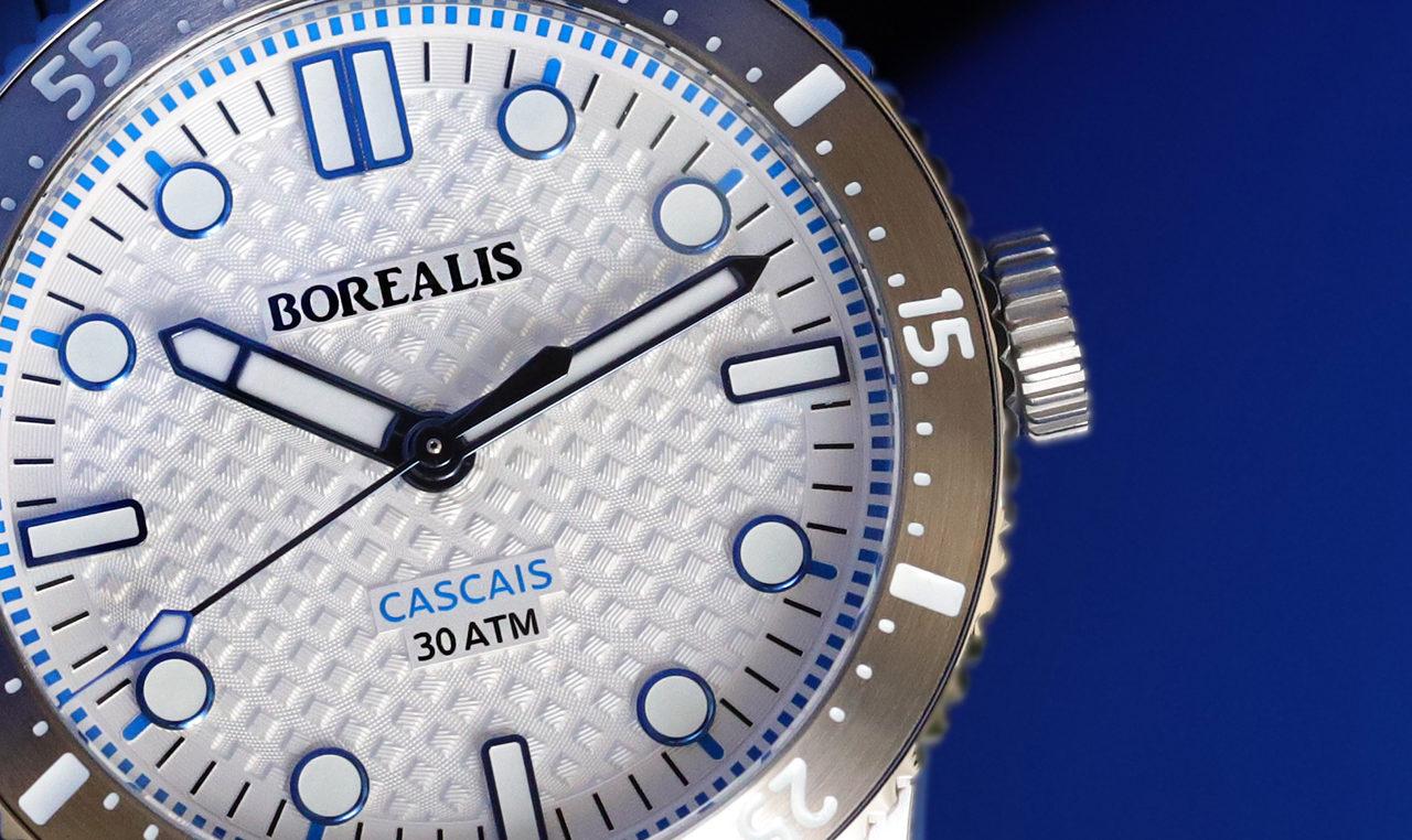 BOREALIS CASCAIS V2