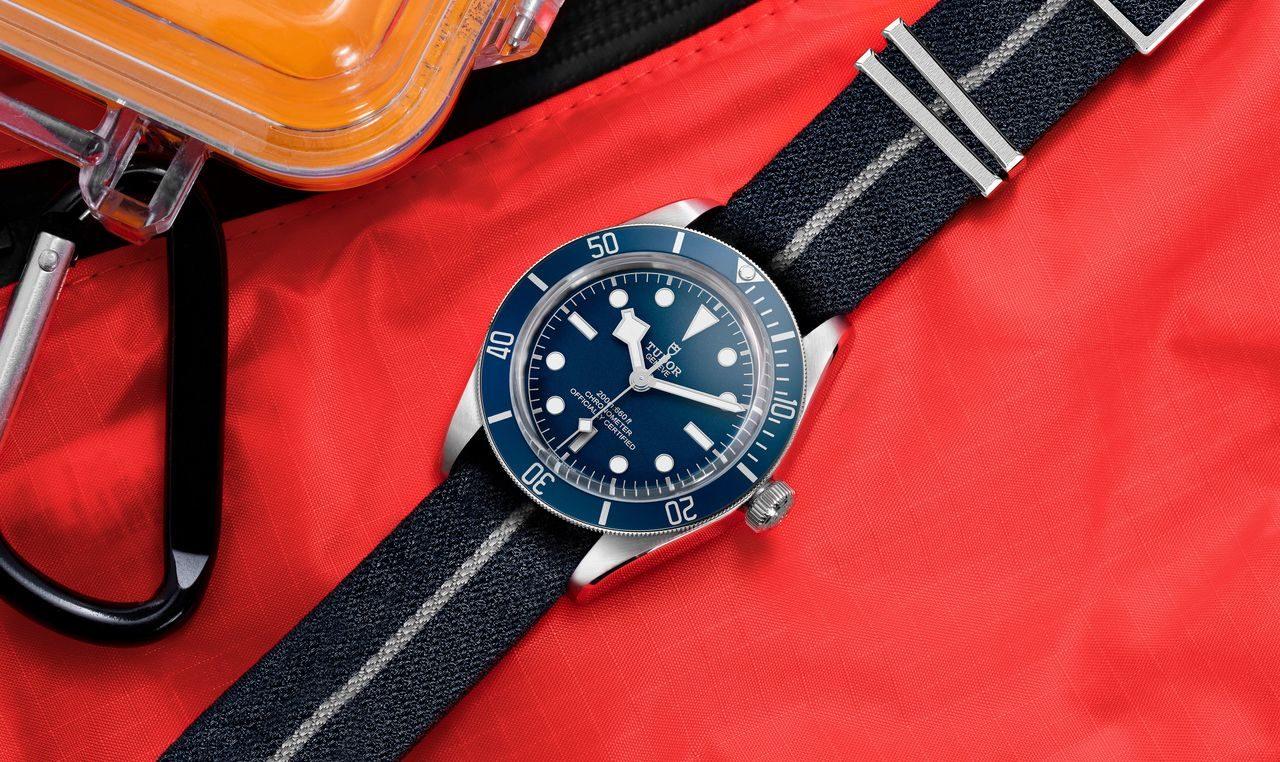 Tudor Black Bay Fifty-Eight Navy Blue – két év után végre