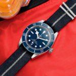 Tudor Black Bay Fifty-Eight Navy Blue - két év után végre