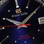 GRAND SEIKO Hi-Beat 60th Anniversary Limited Edition SBGH281G