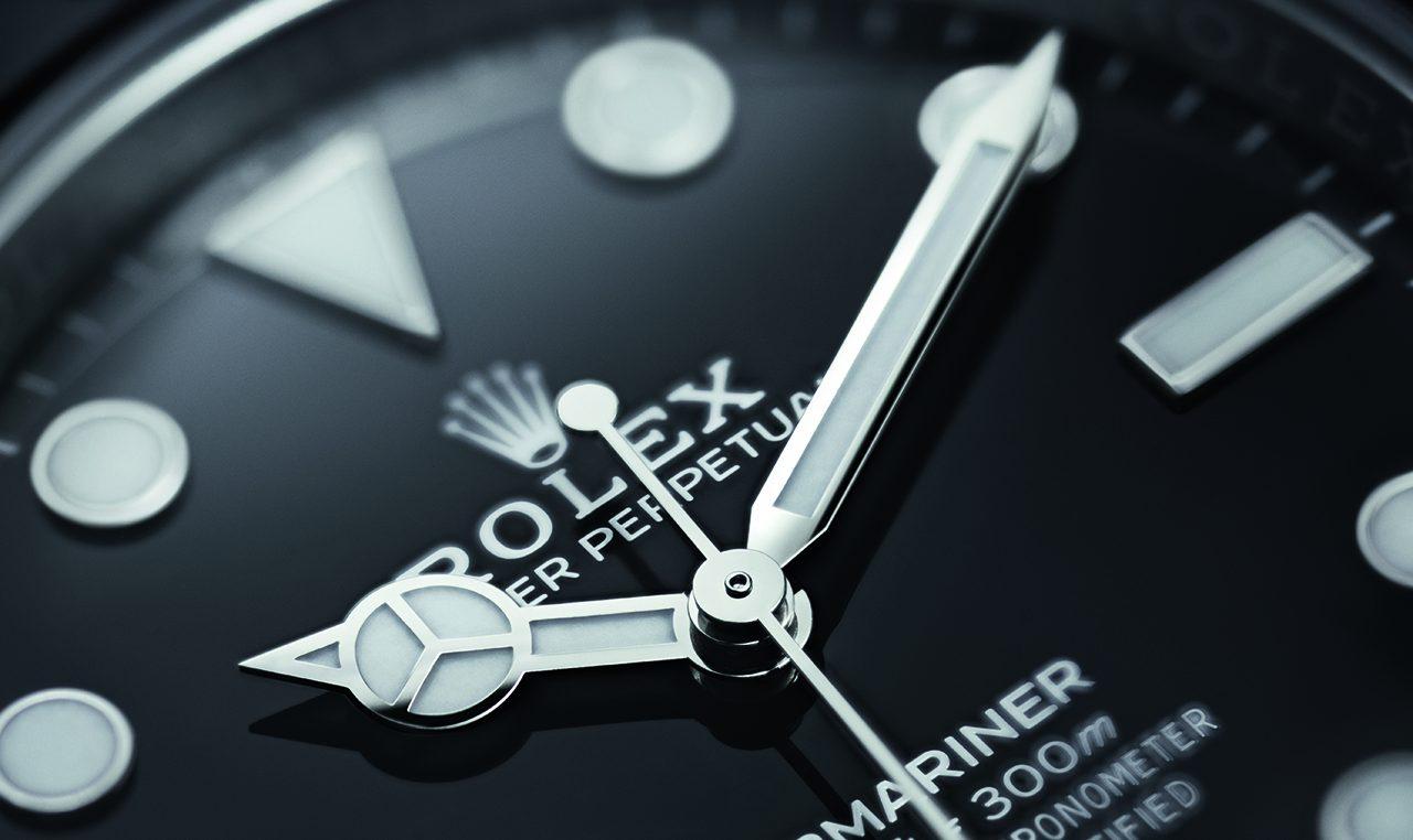 Rolex Katalógus 2020