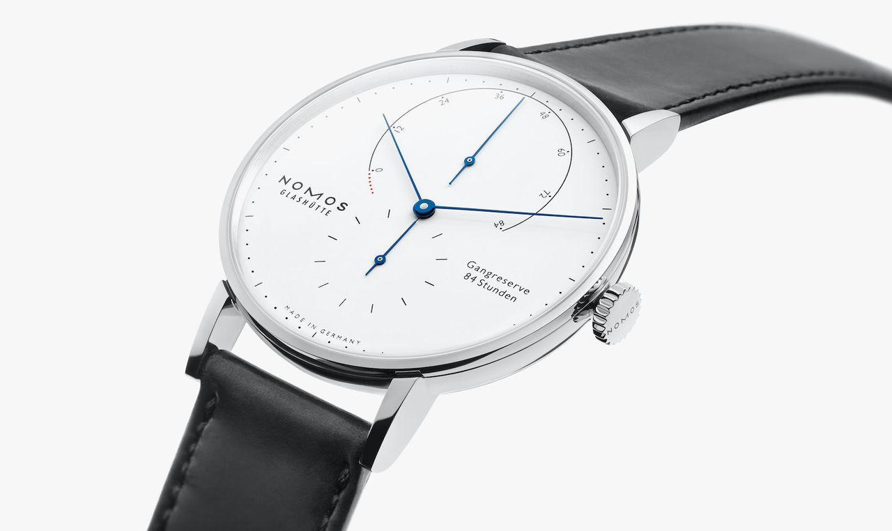 Nomos Lambda – 175 Years Watchmaking Glashütte