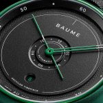 Baume et Mercier Baume Ocean Limited Edition