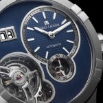 Maurice Lacroix AIKON MASTER GRAND DATE