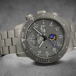 Fortis AMADEE-20 Official Cosmonauts Chronograph