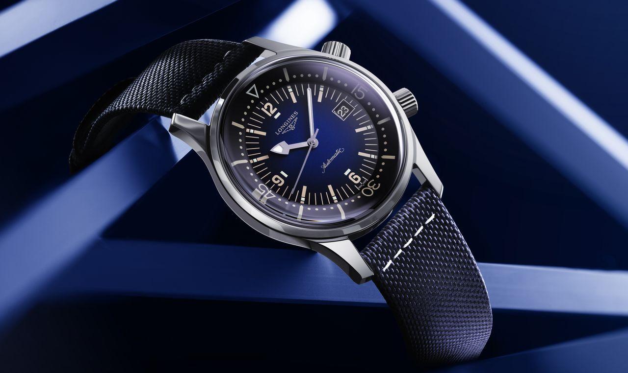 Longines Legend Diver 2021