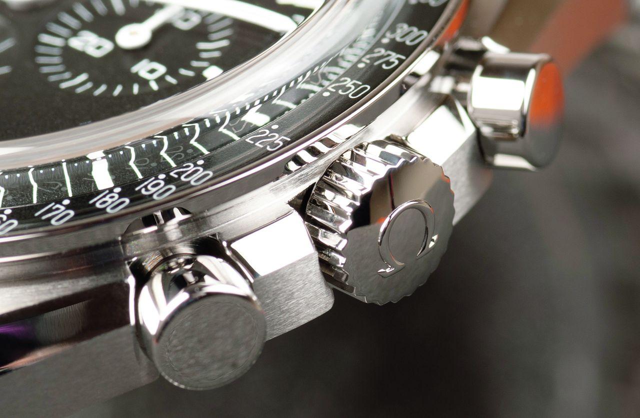 Omega Speedmaster Moonwatch Professional / Fotó: Venicz Áron