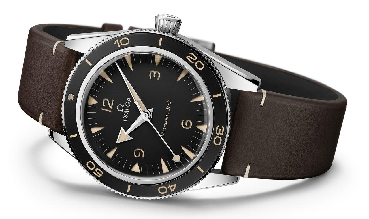 Omega Seamaster 300 Co-Axial Master Chronometer 41 mm